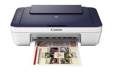 Драйвер для андроида на принтер canon