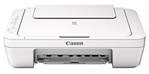 Canon Printer MG3000