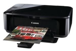 Canon Printer MG3100