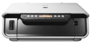 Canon PIXMA MP130 All-in-One Photo Printer