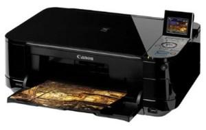 Canon PIXMA MG5100 Photo All-In-One Printer