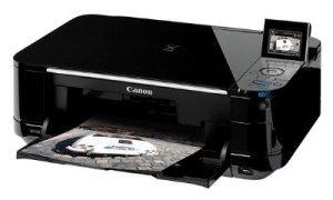 Canon PIXMA MG5200 Printer