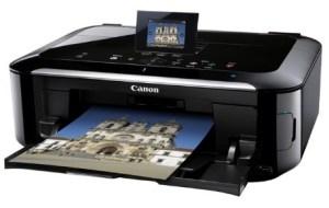 Canon PIXMA MG5300 Printer