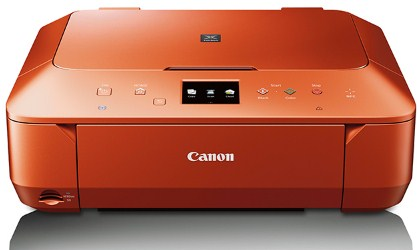 Canon PIXMA MG6600 Printer