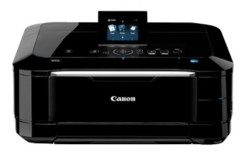 Canon PIXMA MG8100 Printer