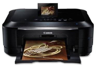 Canon PIXMA MG8200 Printer